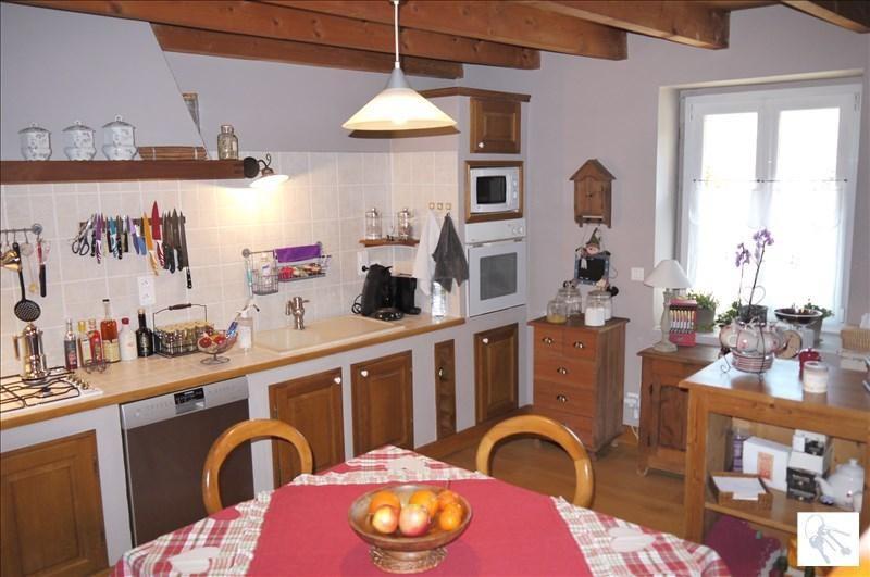 Venta  casa Reventin vaugris 440000€ - Fotografía 5