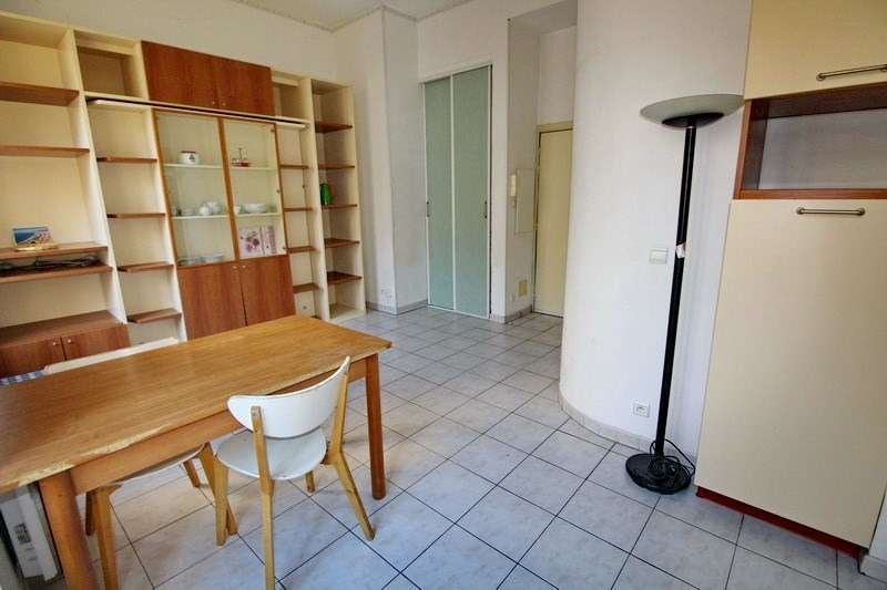 Sale apartment Nice 145 000€ - Picture 9