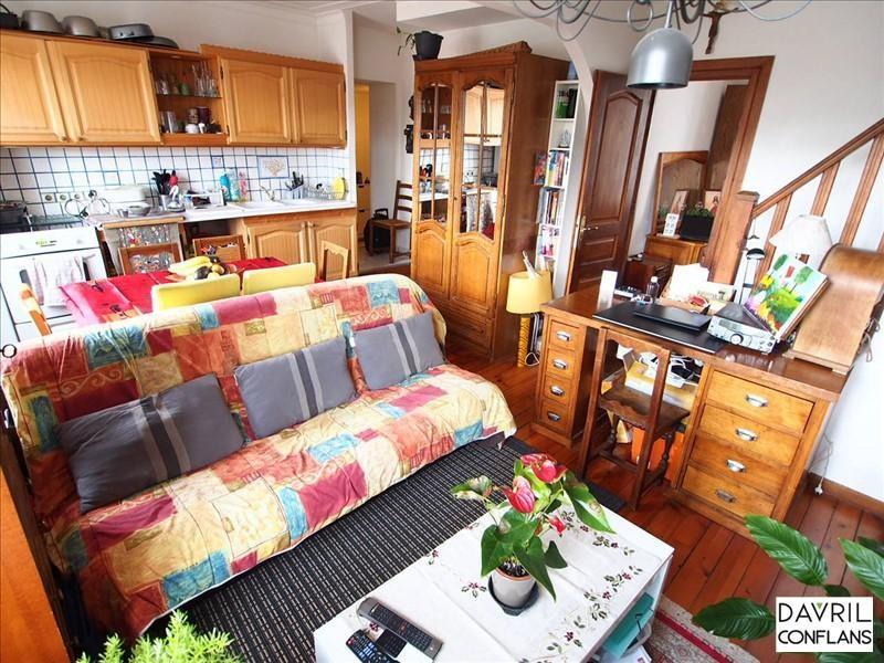 Sale apartment Conflans ste honorine 179900€ - Picture 4