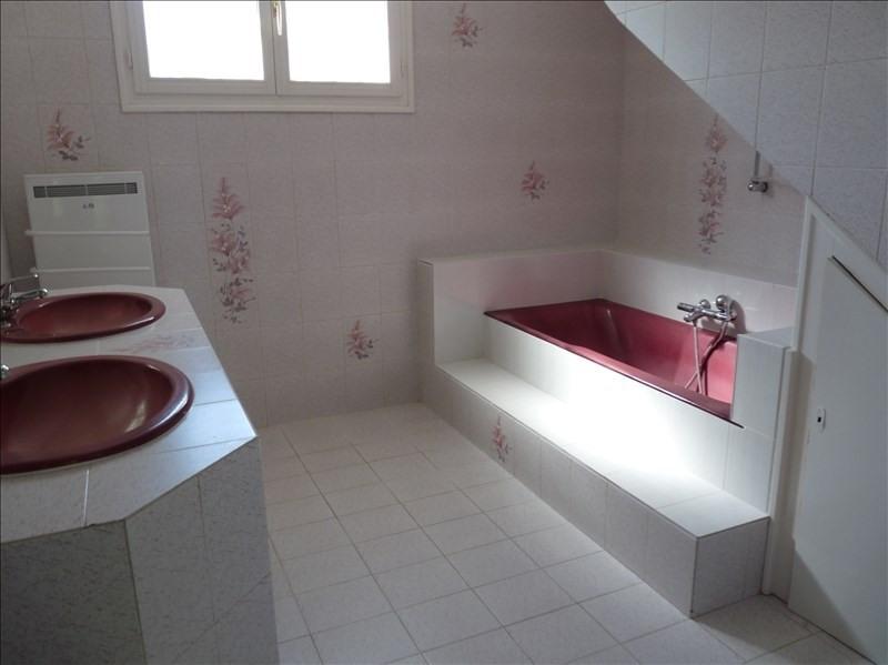 Sale house / villa St palais sur mer 243500€ - Picture 5
