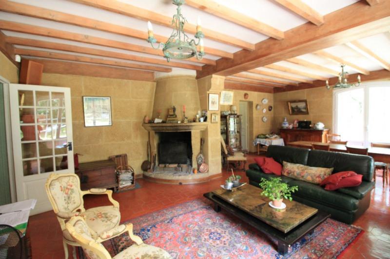 Deluxe sale house / villa Jouques 650000€ - Picture 10