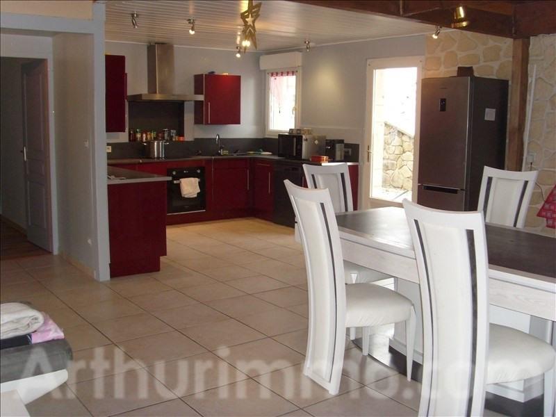 Vente maison / villa St jean en royans 260000€ - Photo 4
