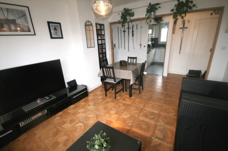 Vente appartement Sartrouville 166000€ - Photo 1