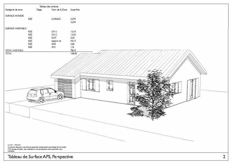 Vendita nuove costruzione Chatte  - Fotografia 1