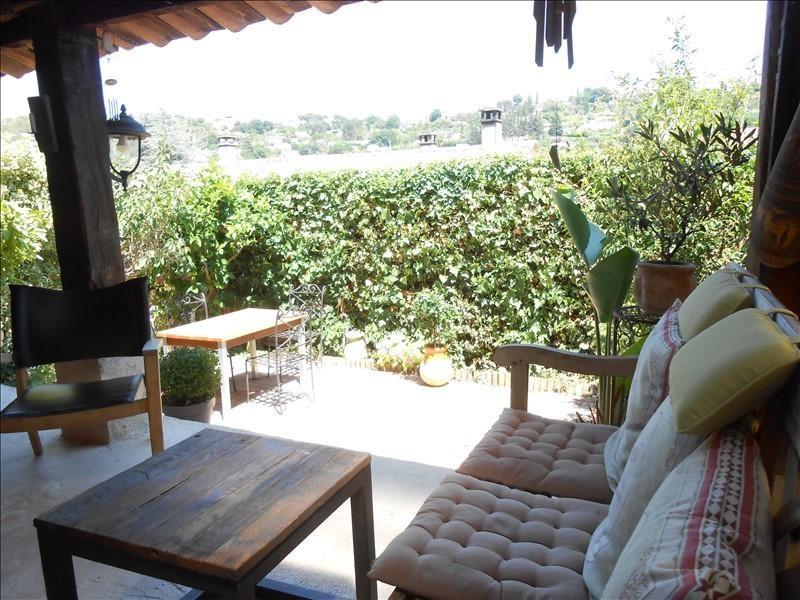Vendita casa Biot 375000€ - Fotografia 2