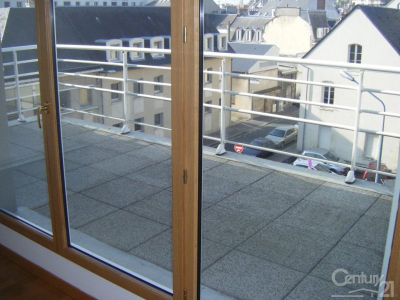 Locação apartamento Caen 790€ CC - Fotografia 3