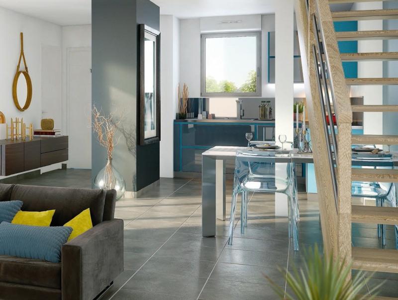 Vente maison / villa Toulouse 417000€ - Photo 2