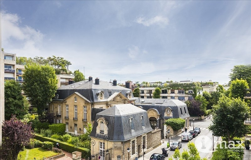 Vente appartement Neuilly sur seine 860000€ - Photo 5