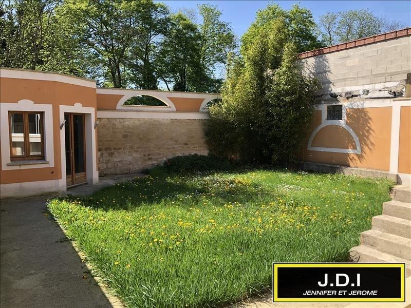 Sale house / villa St ouen l aumone 419000€ - Picture 3