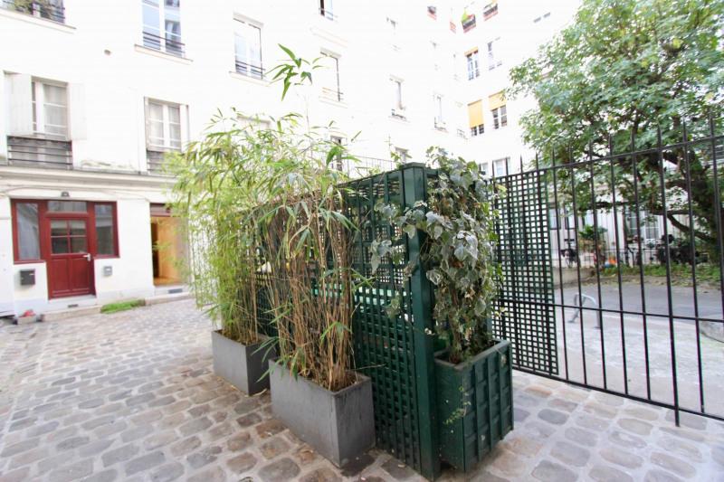 Vente appartement Paris 9ème 1120000€ - Photo 9
