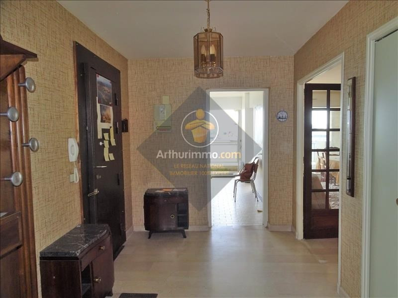 Sale apartment Sete 235 000€ - Picture 7