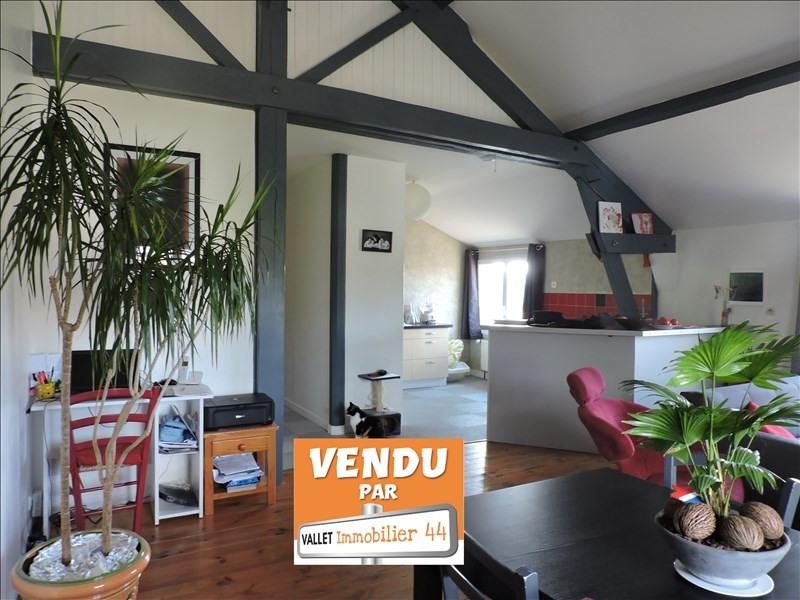 Vente maison / villa Mouzillon 169990€ - Photo 1
