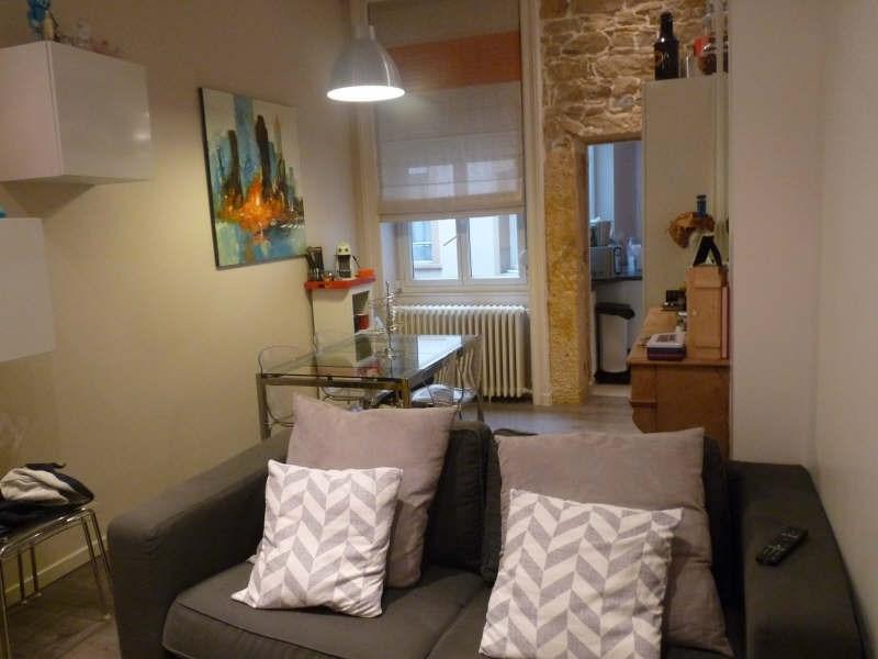Location appartement Lyon 2ème 795€ CC - Photo 2