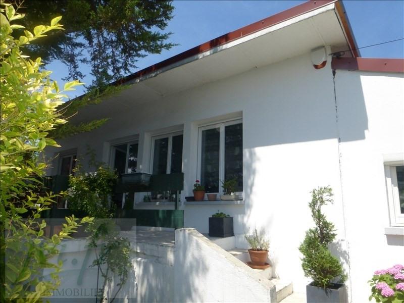 Vente maison / villa Margency 378000€ - Photo 10