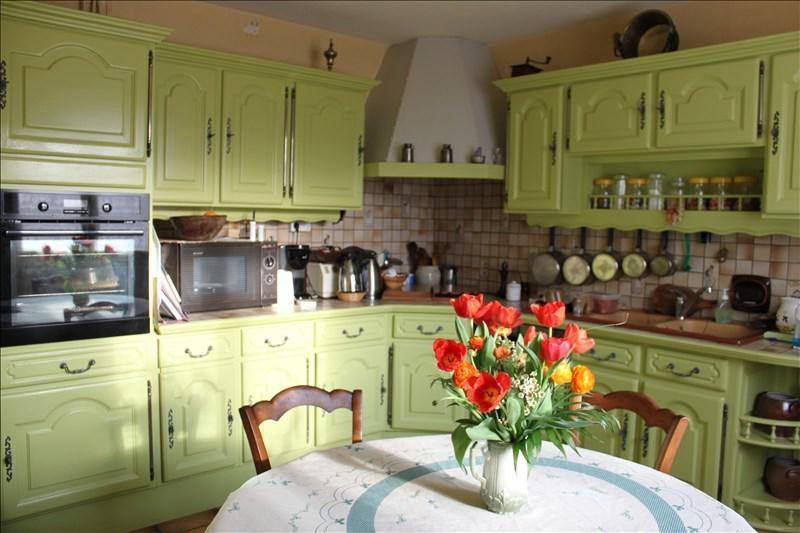 Verkoop  huis St symphorien d ozon 375000€ - Foto 10
