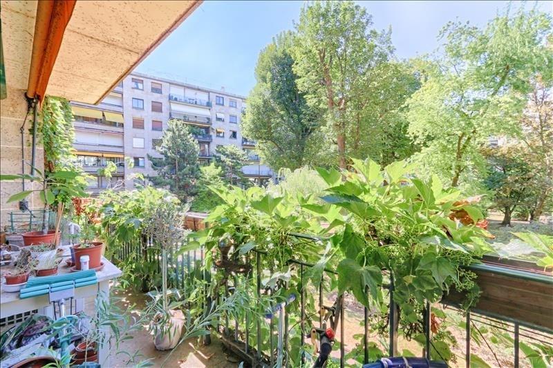 Vente appartement Neuilly sur seine 652000€ - Photo 3