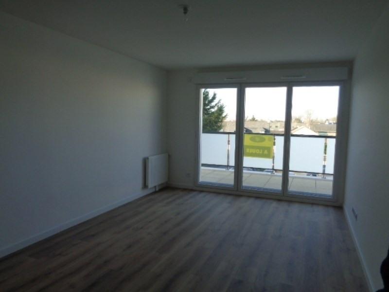 Location appartement Sainte luce sur loire 675€cc - Photo 5