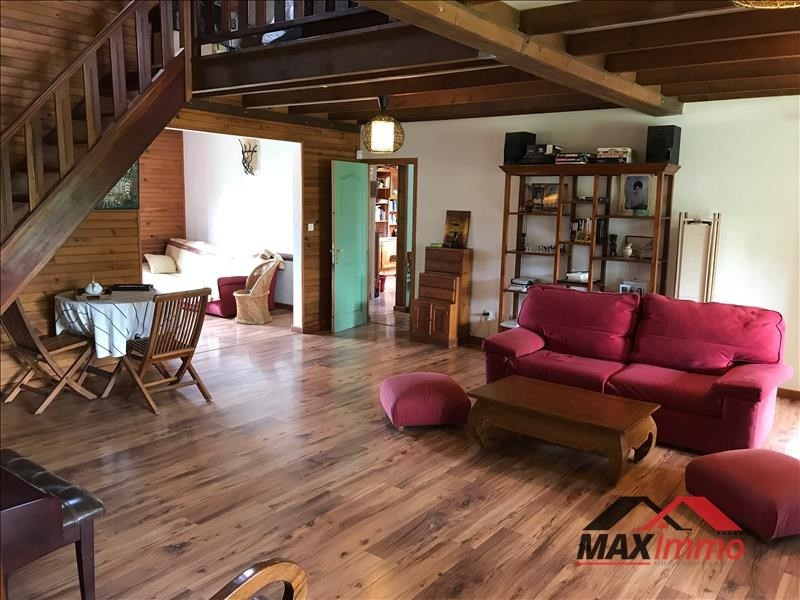 Vente maison / villa La riviere 280 000€ - Photo 3
