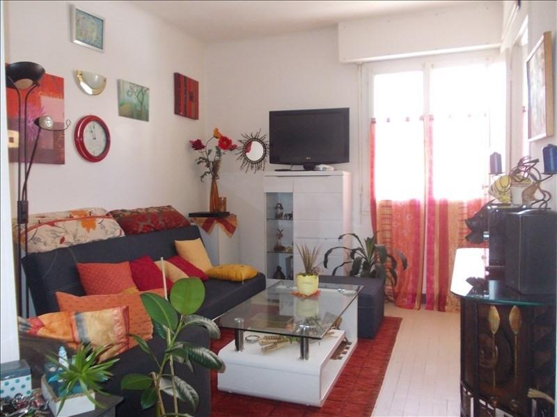 Vente appartement St nazaire 74900€ - Photo 1