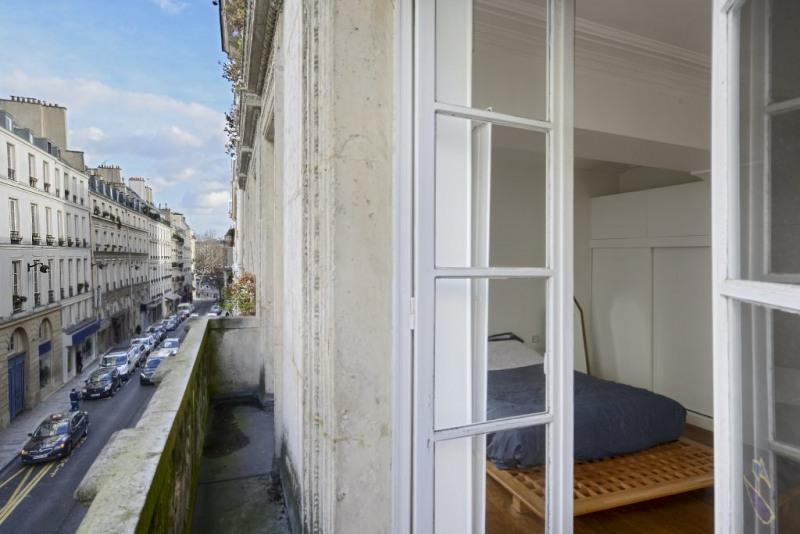 Verkauf von luxusobjekt wohnung Paris 3ème 2390000€ - Fotografie 4