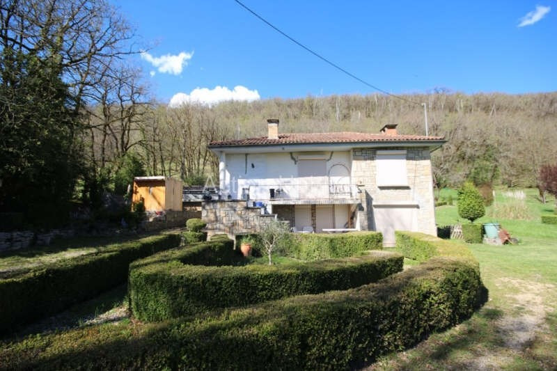 Vente maison / villa Lexos 138 700€ - Photo 1