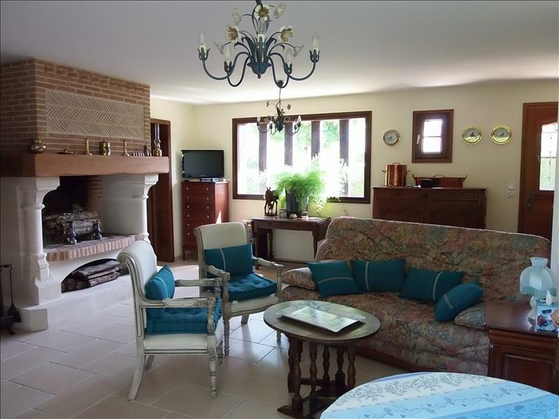 Sale house / villa Blonville sur mer 441000€ - Picture 2