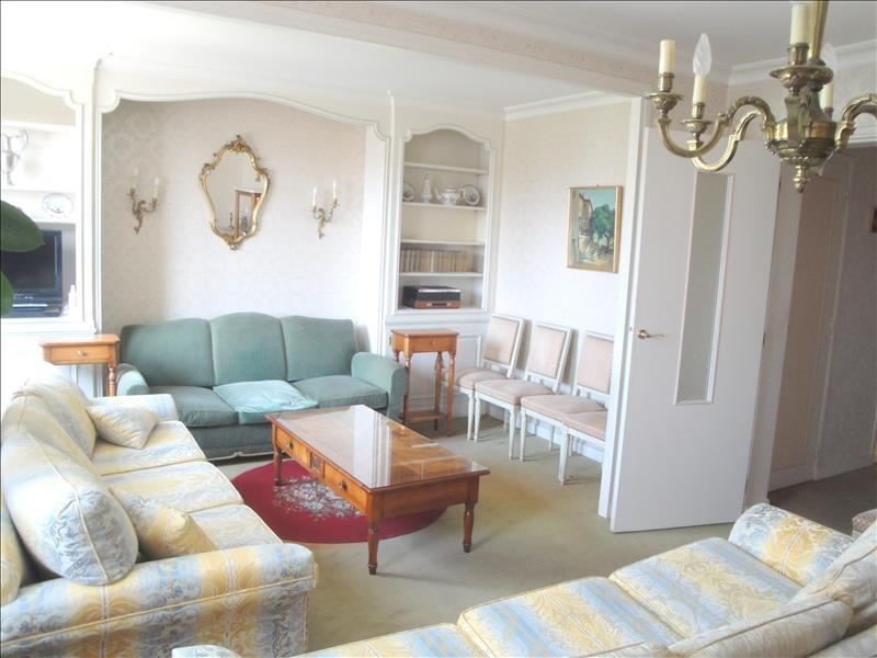 Sale apartment Bois colombes 395000€ - Picture 3