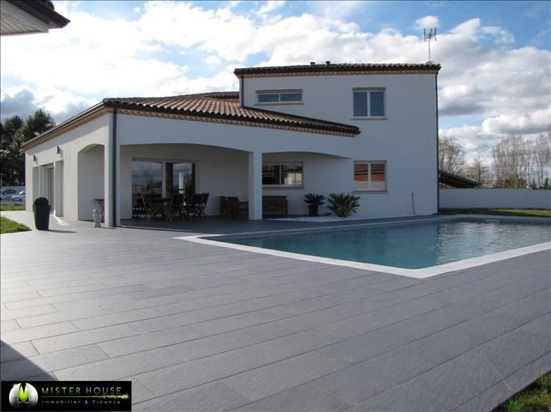 Immobile residenziali di prestigio casa Montauban 760000€ - Fotografia 1