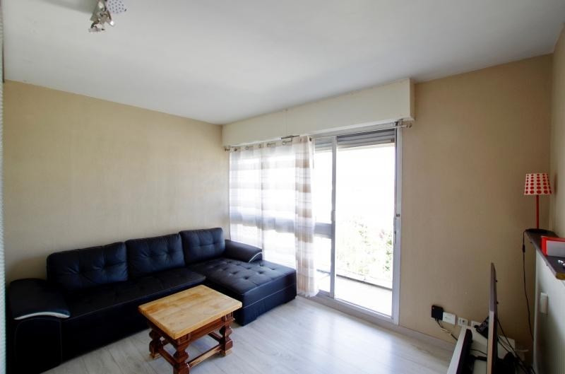 Revenda apartamento Metz 85000€ - Fotografia 2