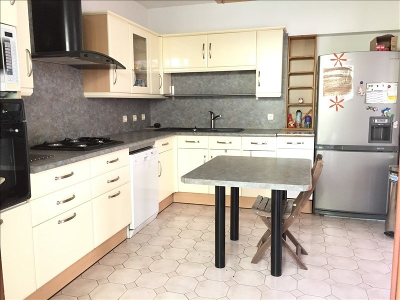 Vente maison / villa Mennecy 494000€ - Photo 4