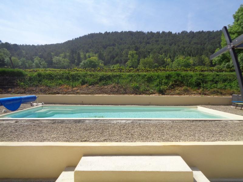 Sale house / villa Salernes 409500€ - Picture 3