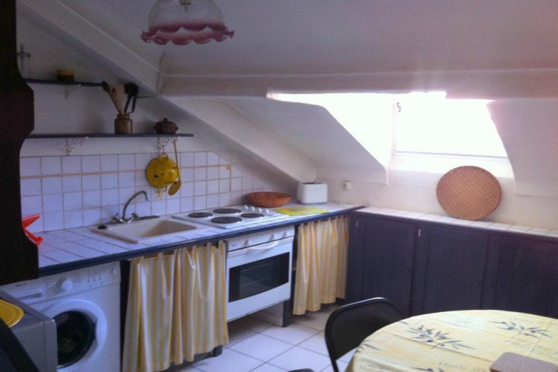 Location appartement Nice 450€ +CH - Photo 4