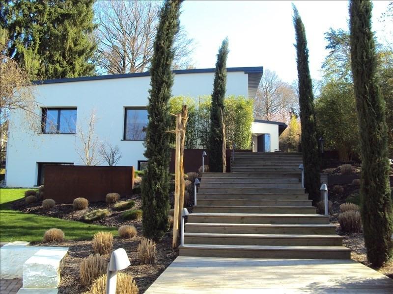 Vente de prestige maison / villa Mulhouse 780000€ - Photo 1