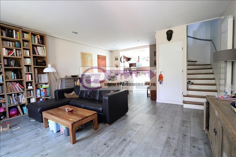 Sale house / villa Enghien les bains 580000€ - Picture 2