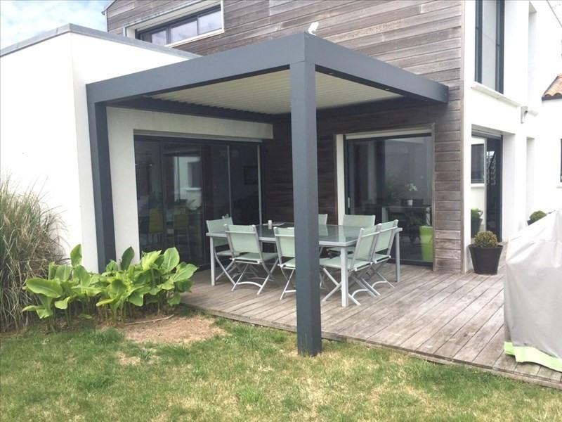 Vente de prestige maison / villa St vivien 577500€ - Photo 4