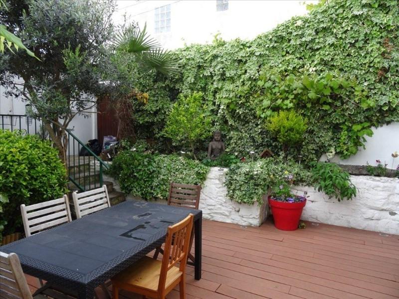 Sale house / villa Argenteuil 299000€ - Picture 4