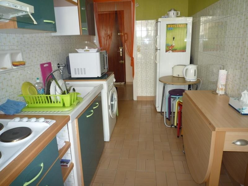 Sale apartment Nice 140 000€ - Picture 4