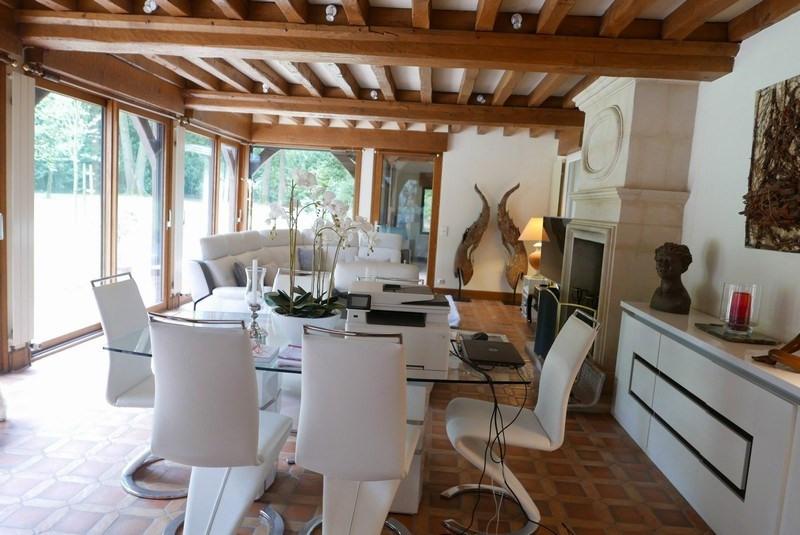 Vente de prestige maison / villa Pont l eveque 574750€ - Photo 5