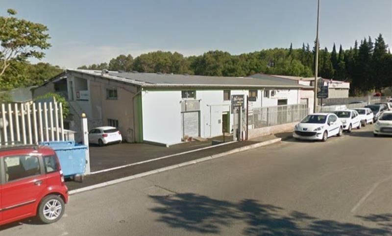 Location Local d'activités / Entrepôt Mougins 0