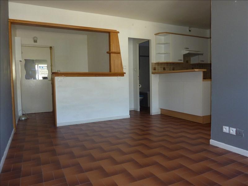Vente appartement La ciotat 128000€ - Photo 1