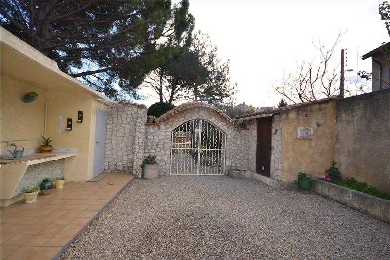 Verkauf haus Avignon extra muros 305000€ - Fotografie 4