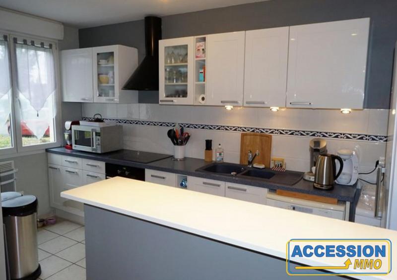 Sale apartment Dijon 155000€ - Picture 2