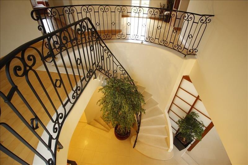 Deluxe sale house / villa Fourqueux 1680000€ - Picture 4