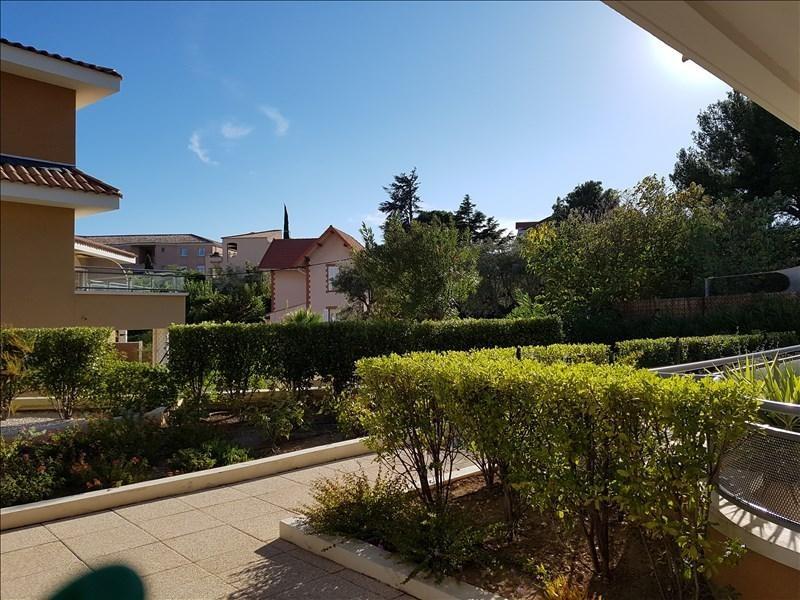 Vente appartement Bandol 309000€ - Photo 10
