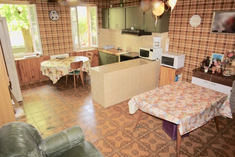 Vente maison / villa Escalquens 279000€ - Photo 2
