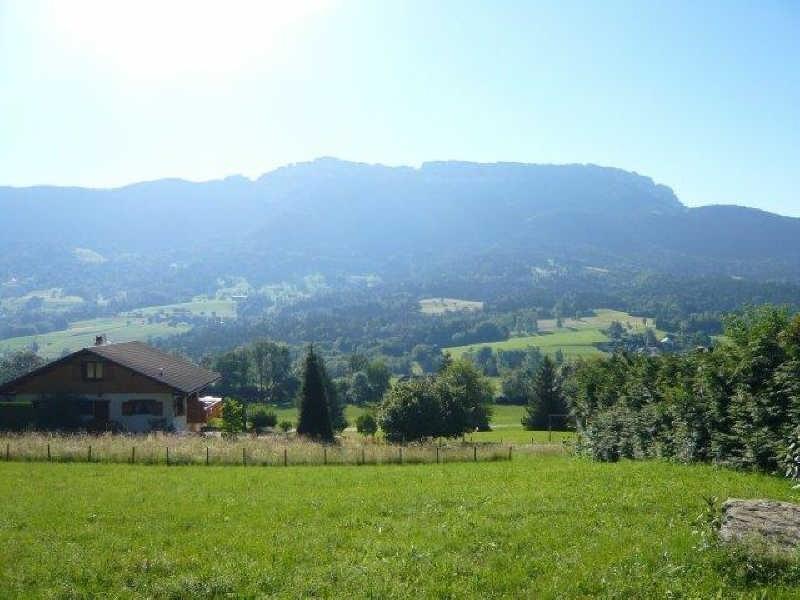 Vente terrain Coteaux semnoz 185000€ - Photo 3