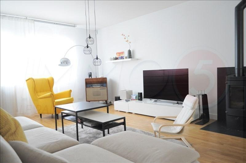 Vente maison / villa Gagny 295000€ - Photo 3