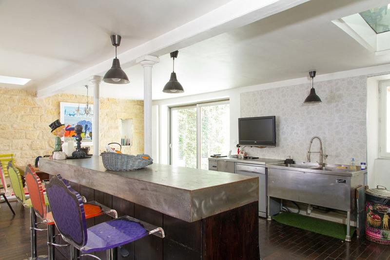 Vente maison / villa Neuilly-sur-seine 2290200€ - Photo 5