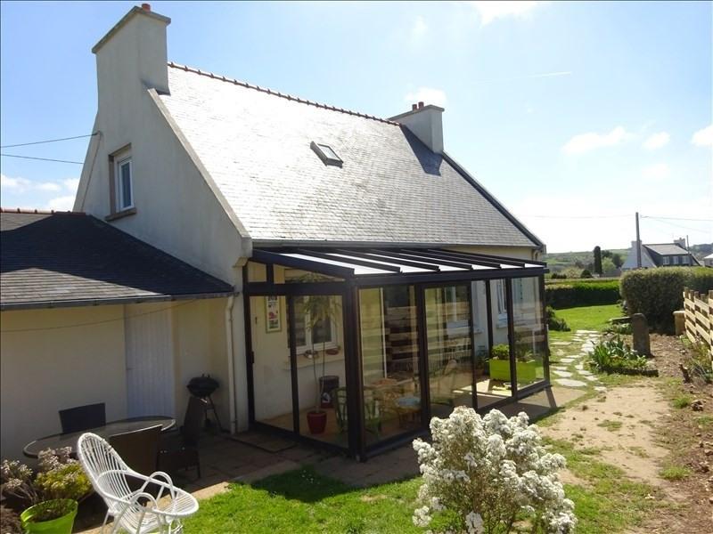 Sale house / villa Guisseny 147000€ - Picture 1