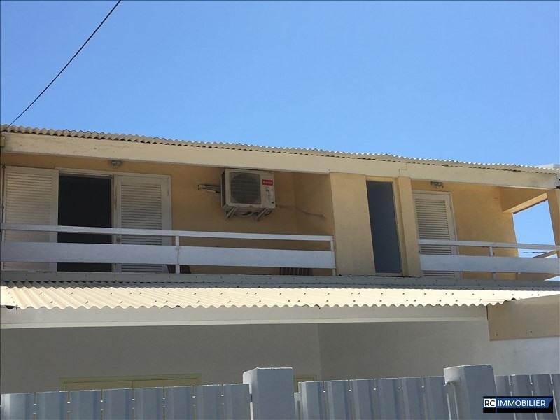 Location maison / villa Bras panon 750€ +CH - Photo 1